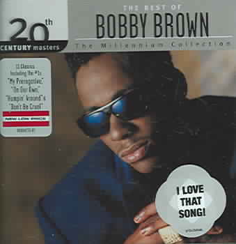 20TH CENTURY MASTERS:MILLENNIUM COLLE BY BROWN,BOBBY (CD)